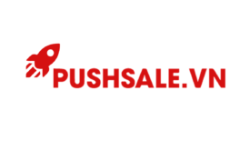 Pushsale.vn – Phần mềm quản trị bán lẻ Online